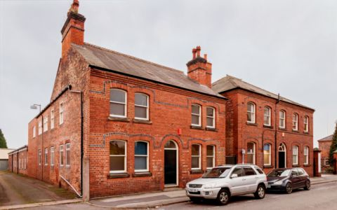 Serviced Offices Curzon Street, Staffordshire