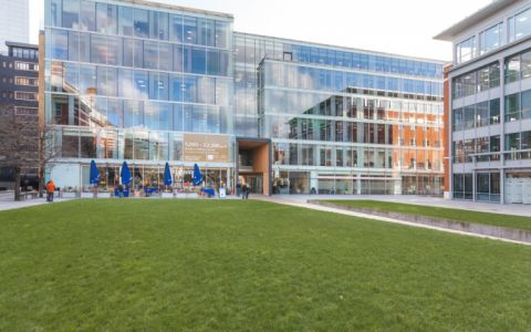 Serviced Offices Forbury Square, Berkshire