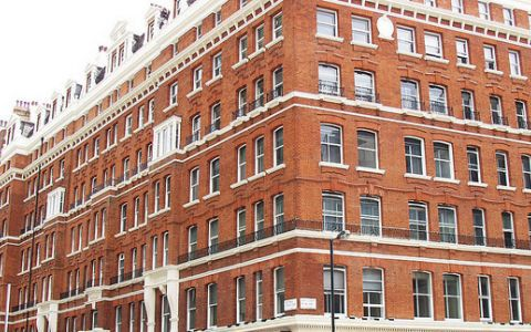 View of Victoria Street, SW1H 0HW