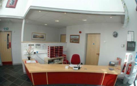 Serviced Office Milbourne Street, Carlisle