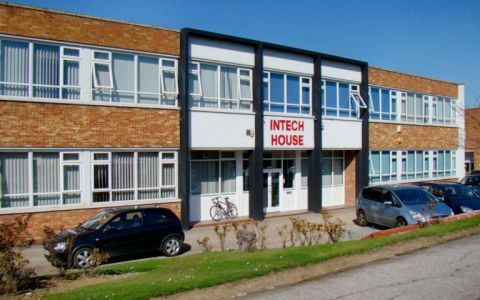 Serviced Offices Wilbury Way, Hertfordshire