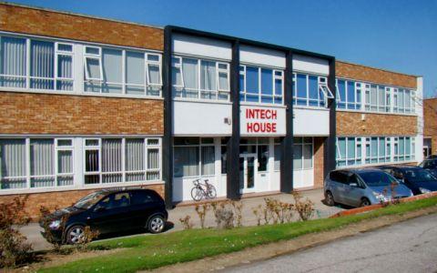 Serviced Offices Wilbury Way, Hertfordshire