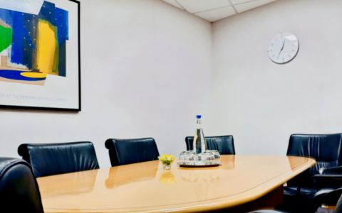 Serviced Offices Belsyre Court, Oxfordshire
