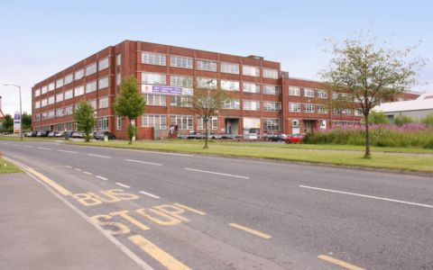 Serviced Offices Blakewater Road, Lancashire