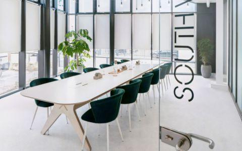 Dock Road, London Docklands, E16 1AG Office Sizes
