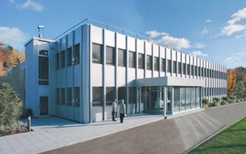 View of Godstone Road Serviced Offices