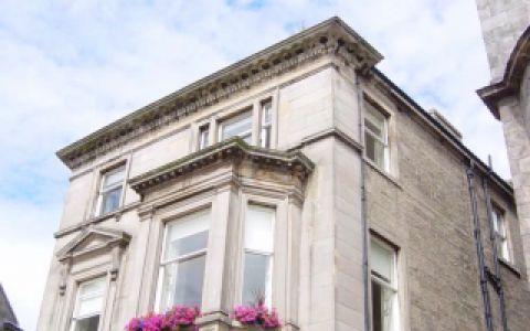 Serviced Offices Timber Bush, City of Edinburgh