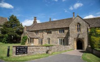 Serviced Offices The Abbey, Somerset