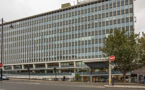 Serviced Offices London Road, London South West