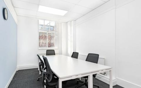 Offices For Rent In Kings Cross Serviced Offices Easy Offices