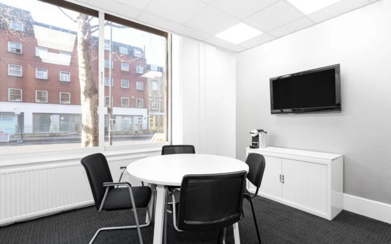 Picture Of Grays Inn Road Offices, WC1X 8BP