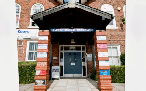View of The Ropery, YO22 4ET