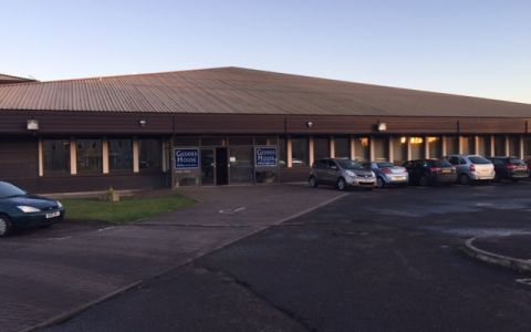 Serviced Offices Kirkton North, West Lothian