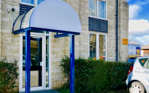 Serviced Offices Station Lane, Oxfordshire