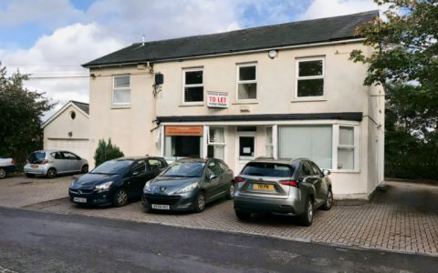 View of Tongham Road Serviced Offices