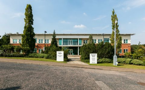 Serviced Offices Capability Green, Bedfordshire