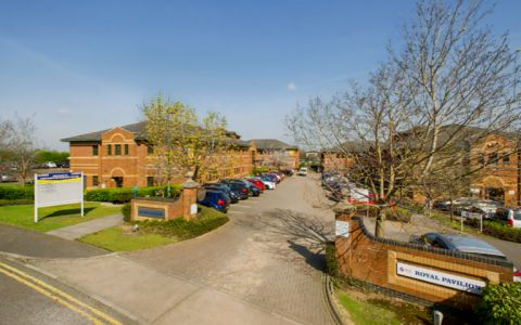 Serviced Offices Regents Pavillion, Northamptonshire