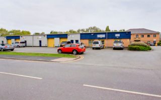 Serviced Offices Ronway Lane, West Midlands