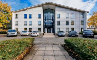 Serviced Offices Belasis Hall Technology Park, County Durham