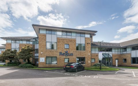 Serviced Offices Lakeside, Greater Manchester