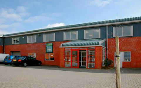Serviced Offices Little Balmer, Buckinghamshire