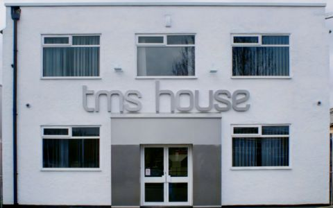Serviced Offices Cray Avenue, Kent