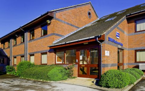 Serviced Offices Hartwith Way, North Yorkshire