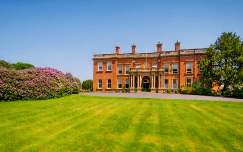 Serviced Offices Booths Park, Cheshire