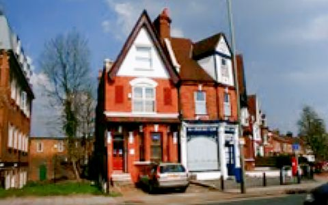 View of Beckenham Road Serviced Offices