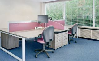 View of The Heath Business & Technical Park Serviced Offices