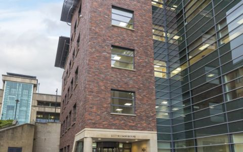 Serviced Offices Quayside, Tyne and Wear