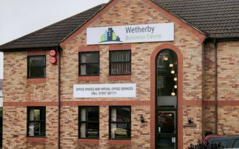 Serviced Offices York Road, West Yorkshire