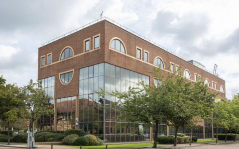 View of Gatehouse Way Serviced Offices