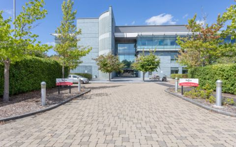 Serviced Offices Brook Drive, Berkshire