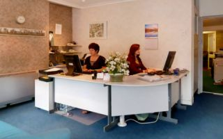 Serviced Offices South Bar Street, Oxfordshire