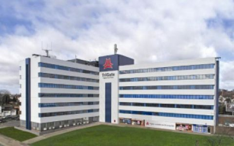 View of Hagley Road West Serviced Offices