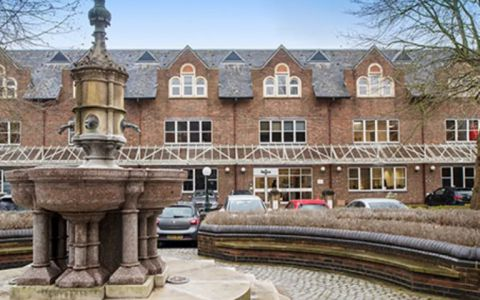 Serviced Offices Victoria Square, Hertfordshire