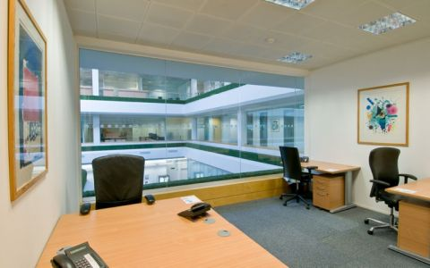 Picture of Furzeground Way Offices, UB11 1BD