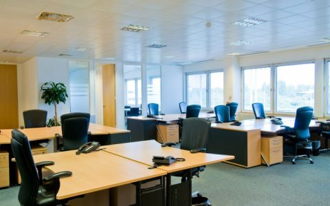 London West, UB11 1BD Serviced Offices