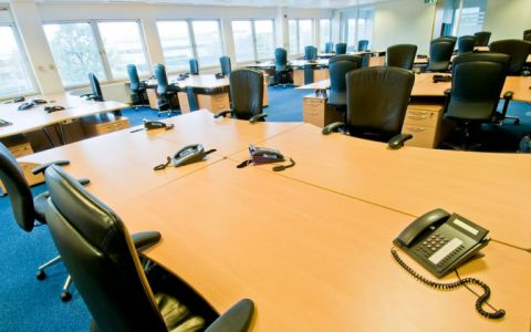 Furzeground Way Furnished Offices