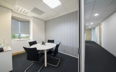 Details of Meeting Rooms in London West, UB8 1HR
