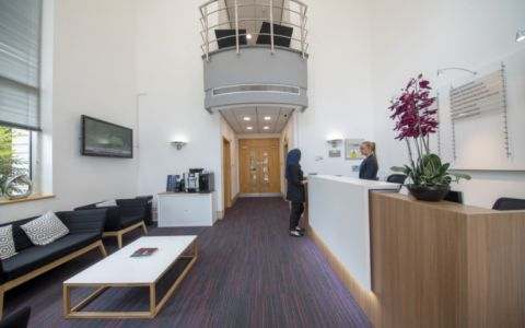 Picture of Highbridge Offices, UB8 1HR