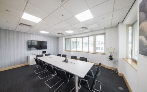 London West, UB8 1HR Serviced Offices