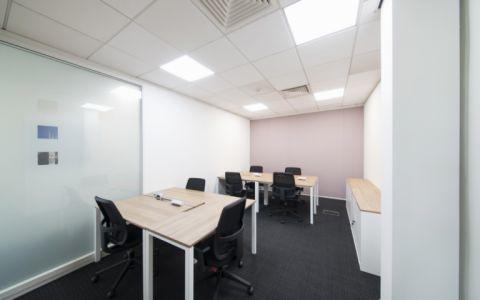 Highbridge Furnished Offices