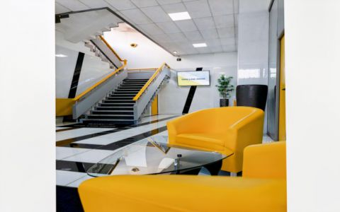 Serviced Offices Broad Street, City of Glasgow