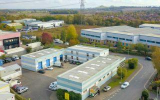 The Didcot Enterprise Centre, Southmead Industrial park, OX11 7PH