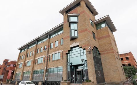 Serviced Offices The Broadway, Berkshire