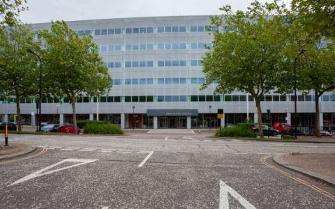 Serviced Offices Midsummer Boulevard, Buckinghamshire