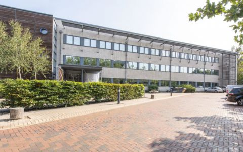 Serviced Offices Robert Robinson Ave, Oxfordshire