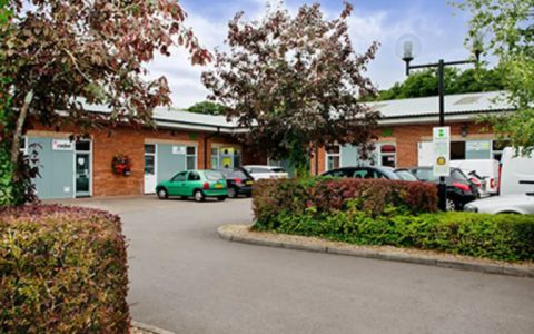 Serviced Offices Abbey Park Industrial Estate, Hampshire